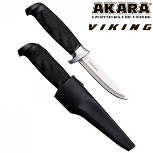 Нож рыболовный Akara Stainless Steel Viking